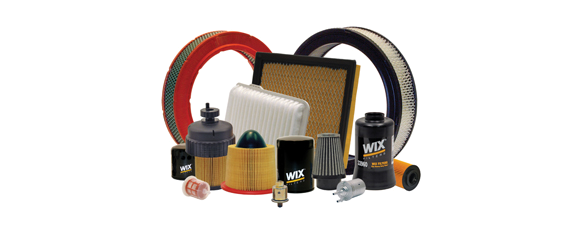 wix air filters image